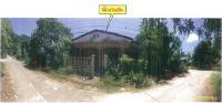 บ้านเดี่ยวหลุดจำนอง ธ.ธนาคารกรุงไทย ชุมพร เมืองชุมพร ปากน้ำ