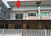 บ้านแฝดหลุดจำนอง ธ.ธนาคารกรุงไทย ชุมพร เมืองชุมพร นาทุ่ง