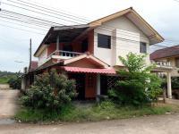 บ้านแฝดหลุดจำนอง ธ.ธนาคารธนชาต ชุมพร หลังสวน วังตะกอ